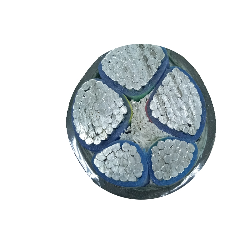 铝芯电缆-YJLV