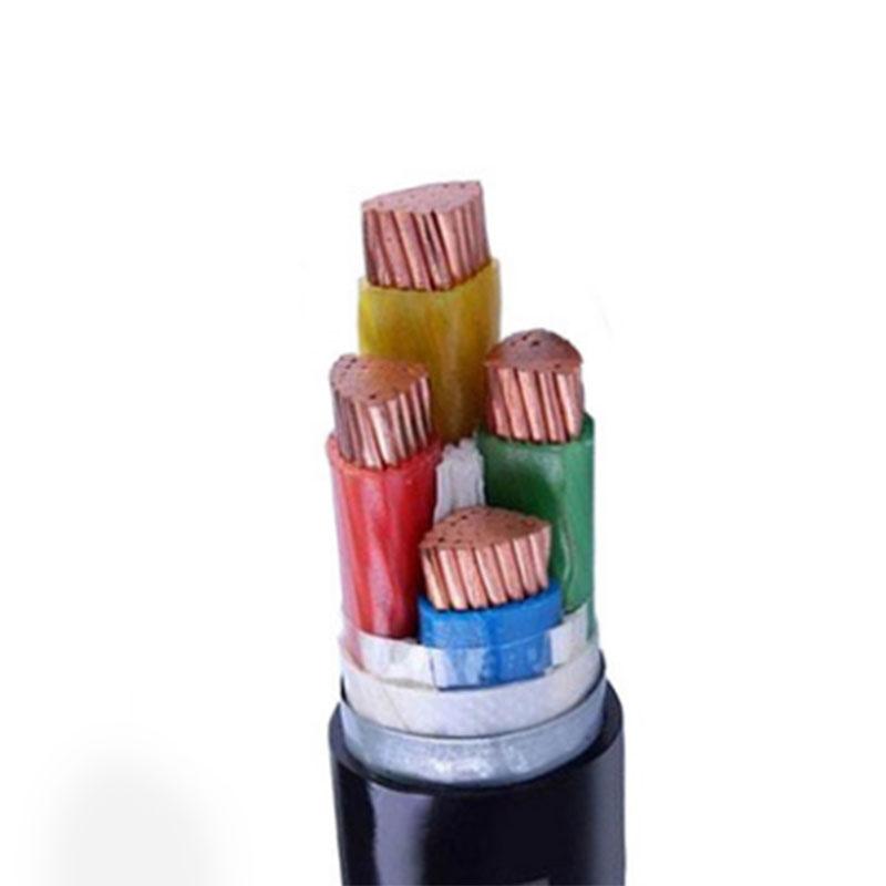 铜芯电缆-VLV22