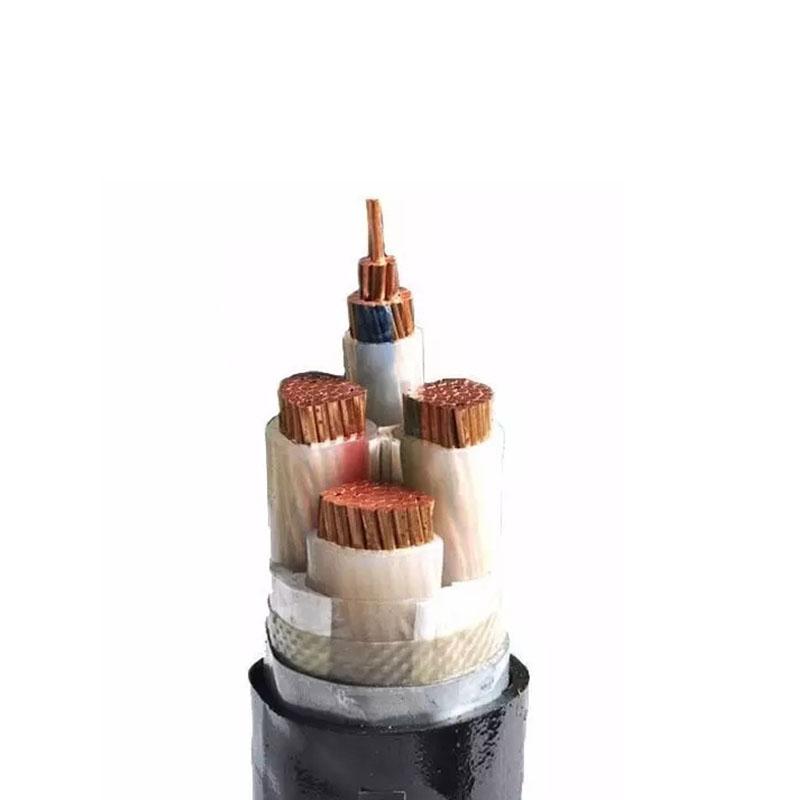 铜电缆-YJV22(2)